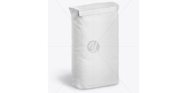 Download Matte Cement Bag Mockup 51861
