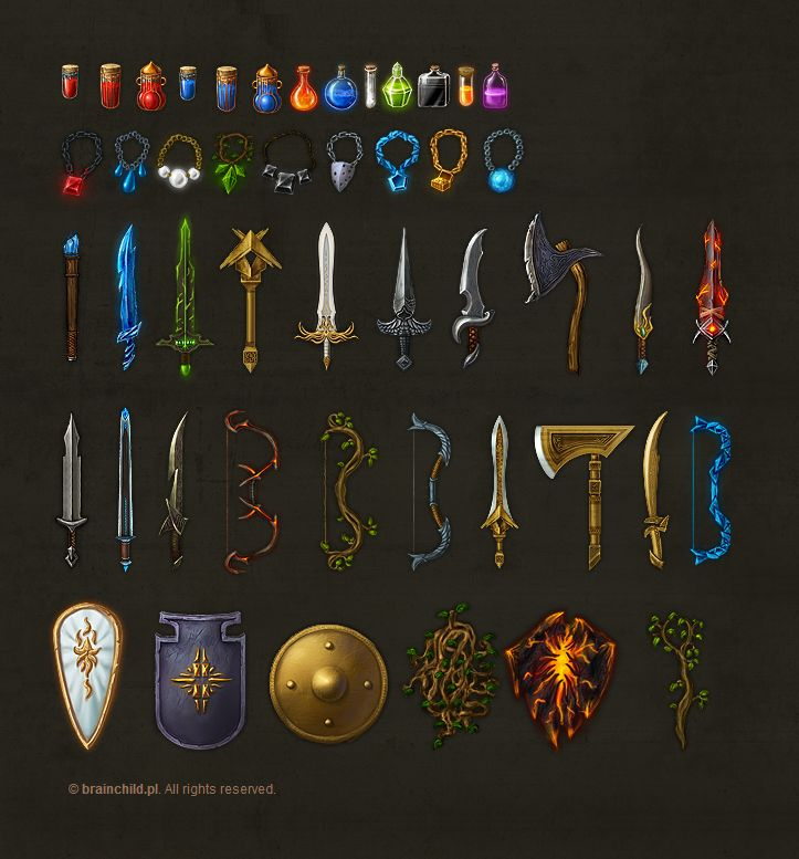warlock icon set by brainchilds.deviantart.com on @DeviantArt