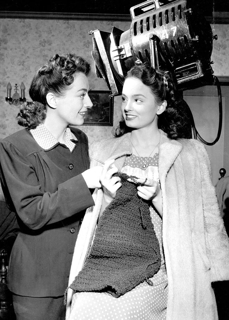an analysis of the film mildred pierce Glendale played a starring role in the 1945 movie mildred pierce, the story of a  single mother who opens a restaurant right here in the heart of.