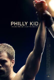 The Philly Kid (2012) - Action, Drama, Sport - A former NCAA champion wrestler is paroled after 10 years in prison. Now, to save a friend's life, in a series of cage fights he must agree to do the impossible - lose.