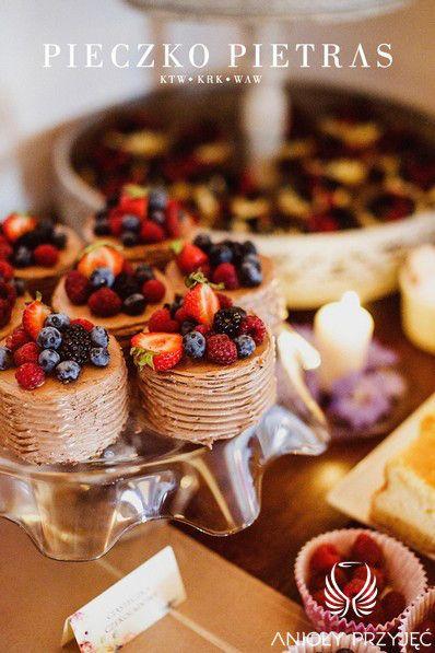 10. Electrical Wedding,Sweet table,Sweets,/ Elektryczne wesele,Słodki stół,Anioły Przyjęć