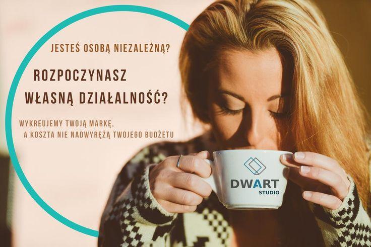 [TWOJA FIRMA] Zainteresowane osoby zapraszamy do współpracy. http://dwart.pl  #DWART #DWART_STUDIO #Reklama