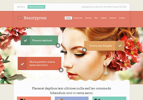 150 Superb #WordPress Premium #Themes #blogging
