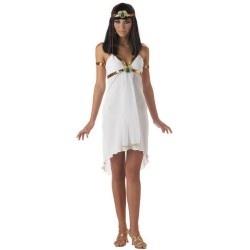 Stunning Teen Cleopatra Halloween costumes