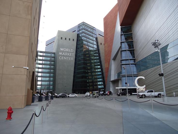 World Market Center Las Vegas: Las Vegas, Center Las, Marketing Center