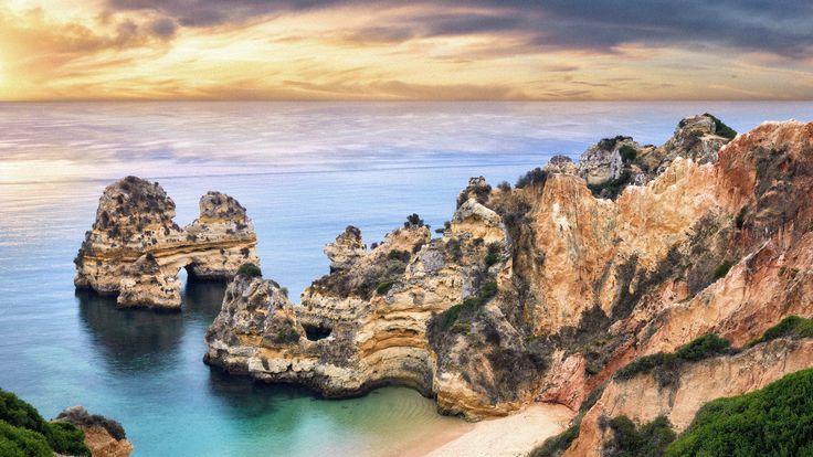 🇵🇹 Algarve, I love you! 1 Woche Portugal inkl. Flug und Hotel ab 273€
