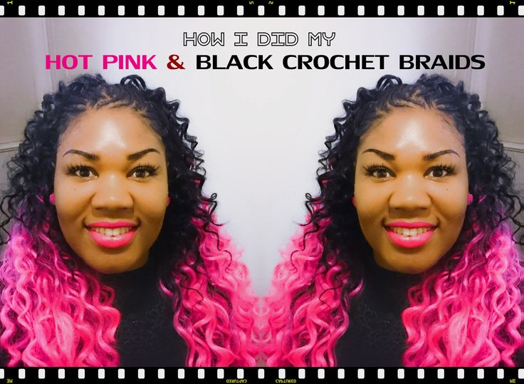 Crochet Braids Hair Uk : CROCHET BRAIDS DIP DYE HAIR EXTENSIONS + CANEROWS ombre crochet ...