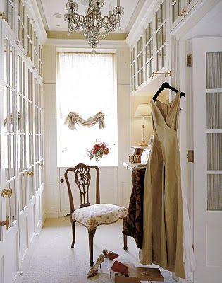 I could live in this closet: Dressing Rooms, Interior, Walk In Closet, Idea, Dream Closet, Closets, Wardrobe, House