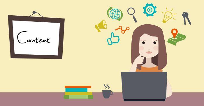 Jak tvořit obsah pro webové stránky a e-shopy, aby Vaše návštěvníky zaujal? Obsahový marketing. Content marketingové tipy nejen pro rok 2016.
