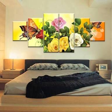 Best 25 cuadros para sala ideas on pinterest cuadros - Cuadros de decoracion ...