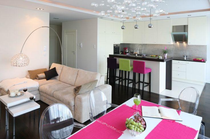 Jak oddzielić kuchnię od salonu?  - zdjęcie numer 1