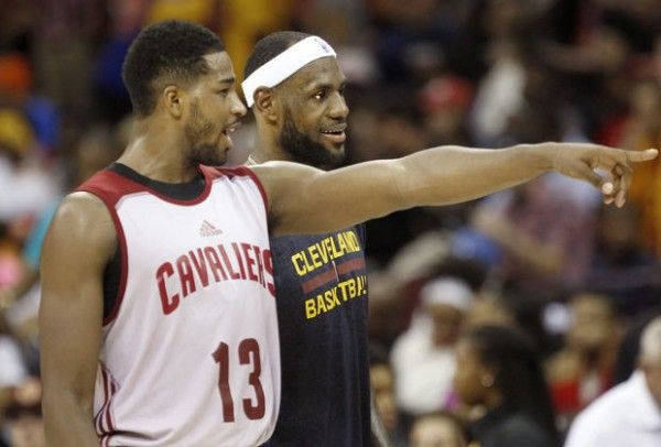 Cavs Rumors: Tristan Thompson Not Likely to Be in Cavs Uniform by Season Opener