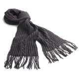 Columbia Sportswear Women's City Chill Scarf,Boysenberry,One Size (Apparel)By Columbia