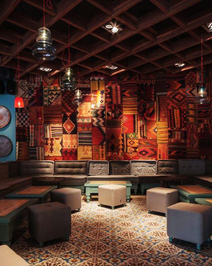 Divan restaurant a turkish restaurant in bucharest s old for Divan tehran