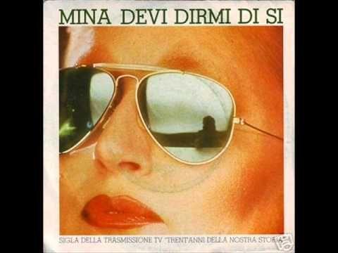 Mina - Devi Dirmi Di Sì (1983)