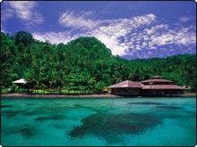 Kungkungan Bay Resort - Lembeh, Sulawesi.