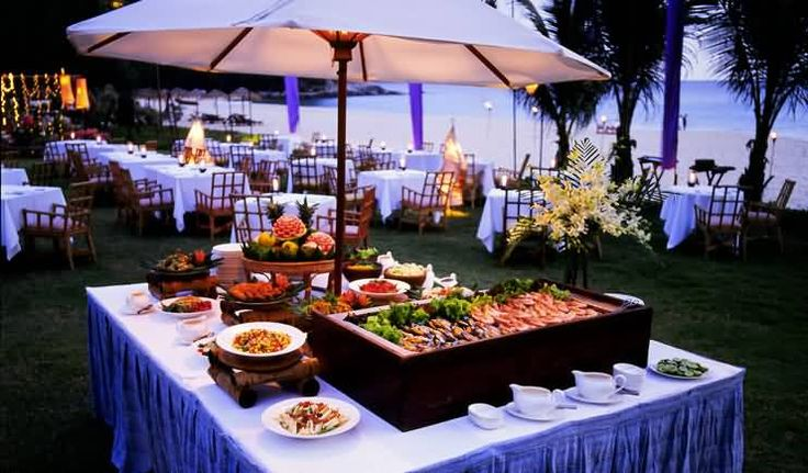 2934 Best Buffet Tables And Party Platters Images On Pinterest