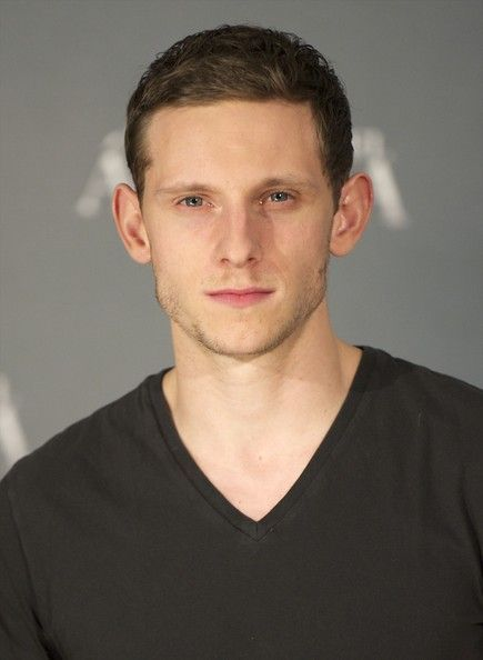 "Jamie Bell Actor Jamie Bell attends ""The Eagle of the Ninth"" (La Legion del Aguila) photocall at the Santo Mauro Hotel on March 7, 2011 in Madrid, Spain."