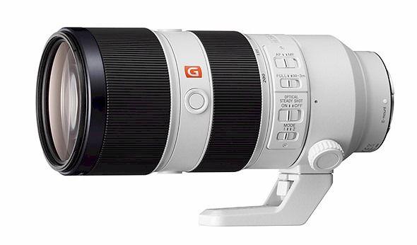 Endlich verfügbar – Sony FE 70-200mm F2.8 GM OS