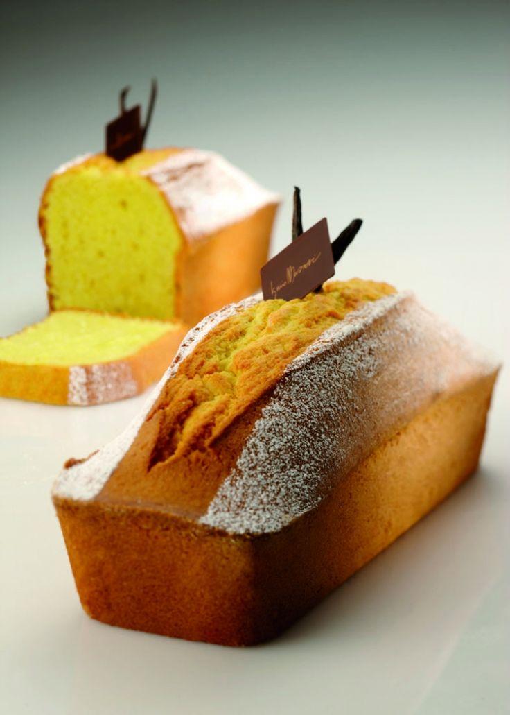 Cake all'olio di oliva perfetto. Ricetta di pasticceria