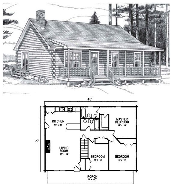 31 best maine pine log homes images on pinterest log for House plans with lots of windows