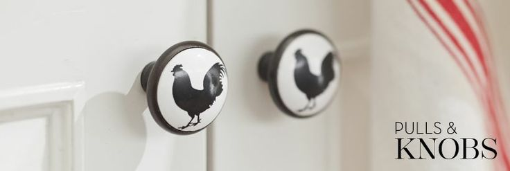 Drawer Pulls, Cabinet Knobs & Drawer Knobs   Pottery Barn