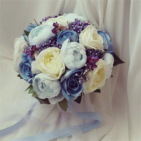 Okyanus Gelin Çiçeği Buketi | Beyaz Buket     Okyanus Gelin Çiçeği Buketi sizler için sevgi ile sıcacık hazırlandı ama sınırlı sayıda