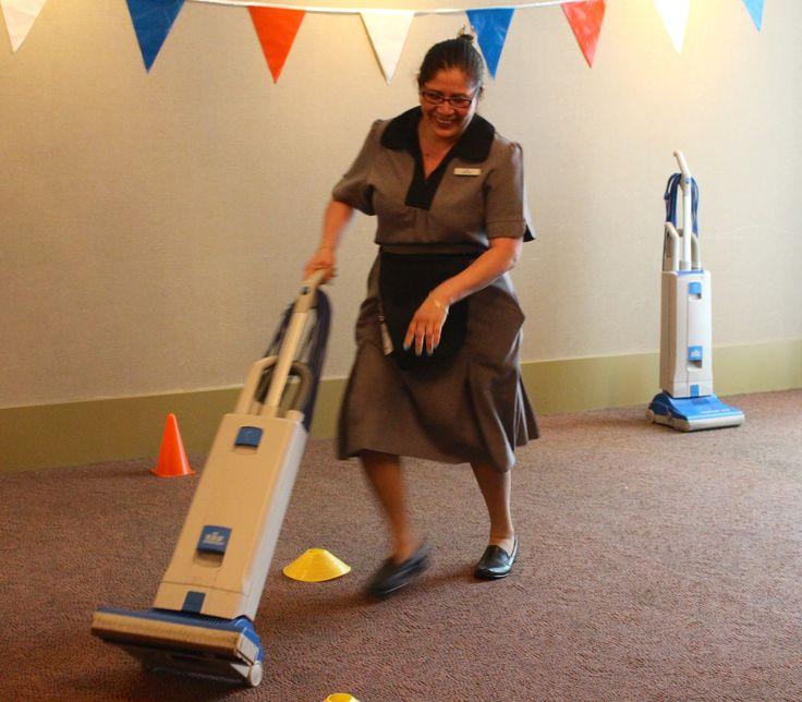 Hotel Housekeeping Services: 37 Best International Housekeeping Week Images On