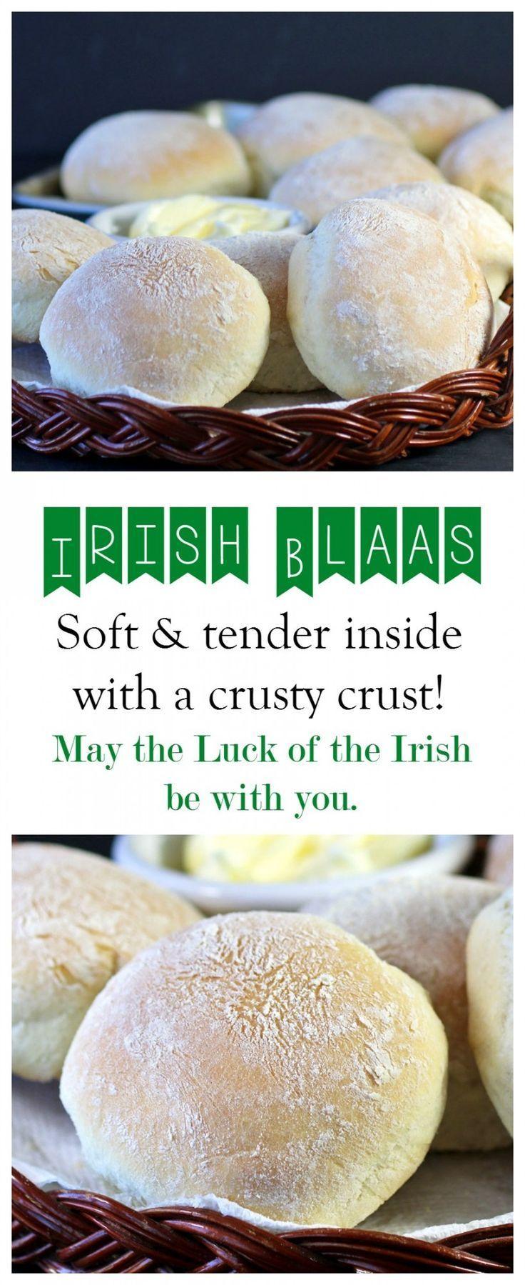 Irish Blaas! Blah Blah…Lisa Reiss