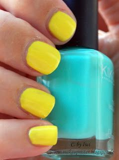 makeupsister.blogspot.de - MPK Nail Shop