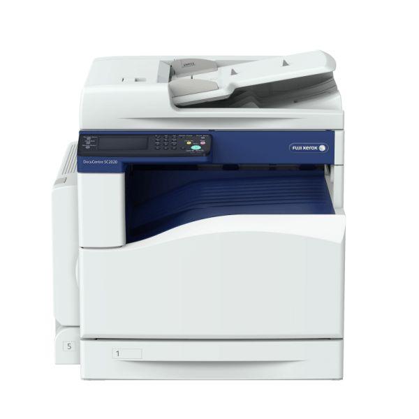 Máy Photocopy Fuji Xerox DocuCentre SC2020 - Pacific - Tập đoàn Thái Bình Dương