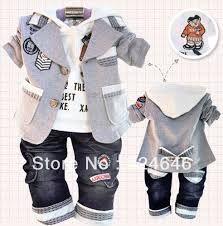 Vêtements bébé garçon occasion