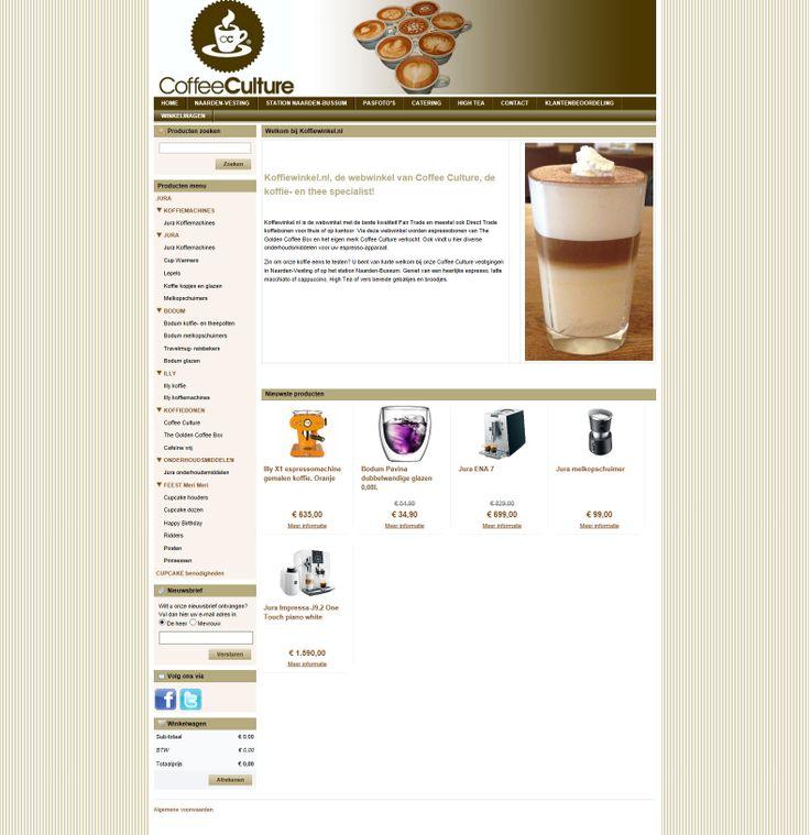 www.koffiewinkel.nl