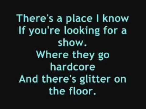 Kesha - Take It Off  with Lyrics