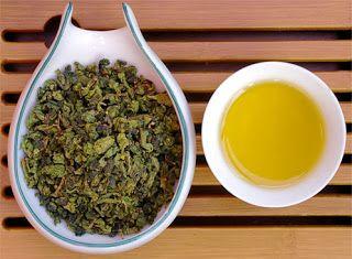 BiancaOM: Benefits of Oolong Tea - Os Beneficios do chá Oolong!