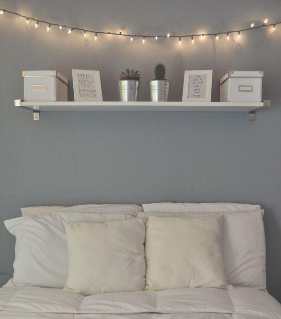 Marvelous DIY Shelves | Easy DIY Floating Shelves for bathroom,bedroom,kitchen,closet | DIY bookshelves and Home Decor Ideas  The post  DIY Shelves | Easy DIY Floating Shelves ..
