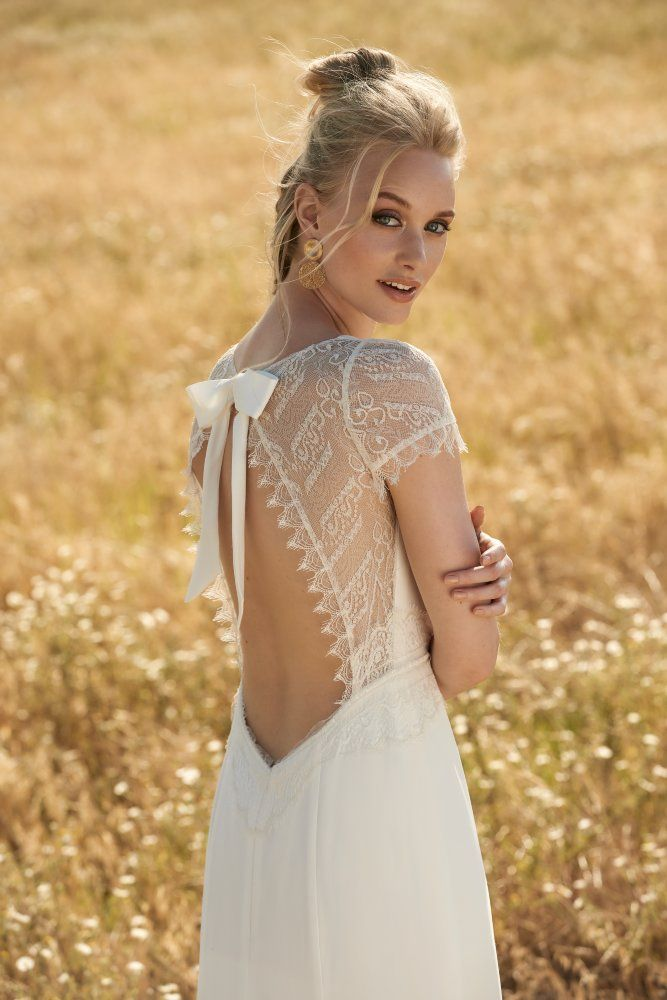 Hair and color style 2018 dress