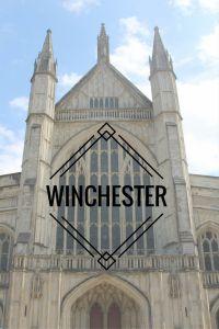 Que faire à Winchester, la capitale anglaise oubliée?