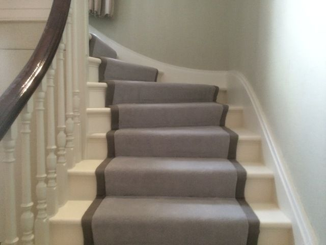 11 best private residence in west london images on for Luxury stair carpet