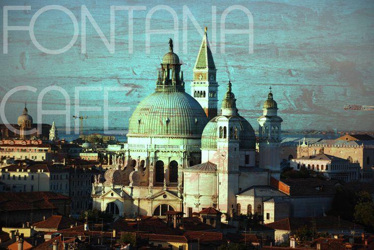 Bar Fontana (Shkoder) . Postera për Muret dhe covers për imazh punuar dhe ideuar nga Imagine interior design dhe Hyper.