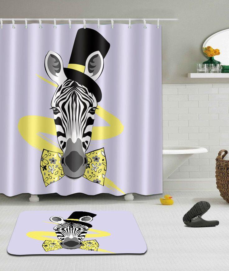 Best 25 Zebra bathroom decor ideas on Pinterest  Zebra bathroom Zebra print bathroom and