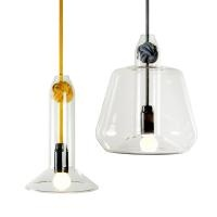 Glass Knot Rope Light - Also on the list