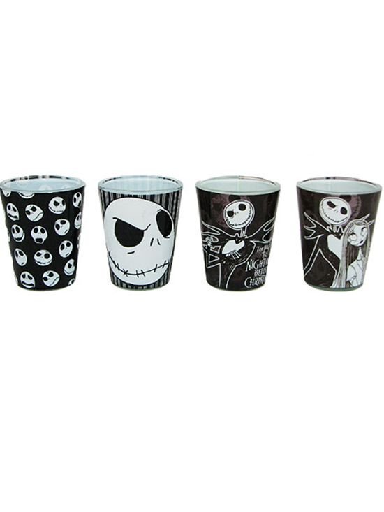 Nightmare Before Christmas Clothes, Accessories & Gifts | Inked Shop
