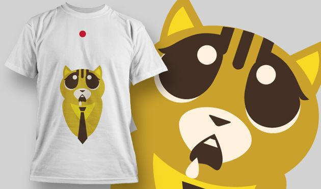 Our sister website, Inky Deals and the guys from Designious – one of the leading figures in the industry, came up with a new amazing collection of 50 premium t-shirt designs! Among them you will find lots of funny messages, GoT t-shirts, cute animals, skulls, cute monsters, Aztec designs, vintage designs and much more!