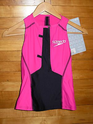 #Speedo lzr racer tri-comp women's #triathlon top rrp £37.50, #large, new.,  View more on the LINK: http://www.zeppy.io/product/gb/2/172296027928/
