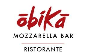 Obikà Mozzarella Bar - Toronto, Canada