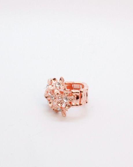 Gum - Rose Bouquet Ring