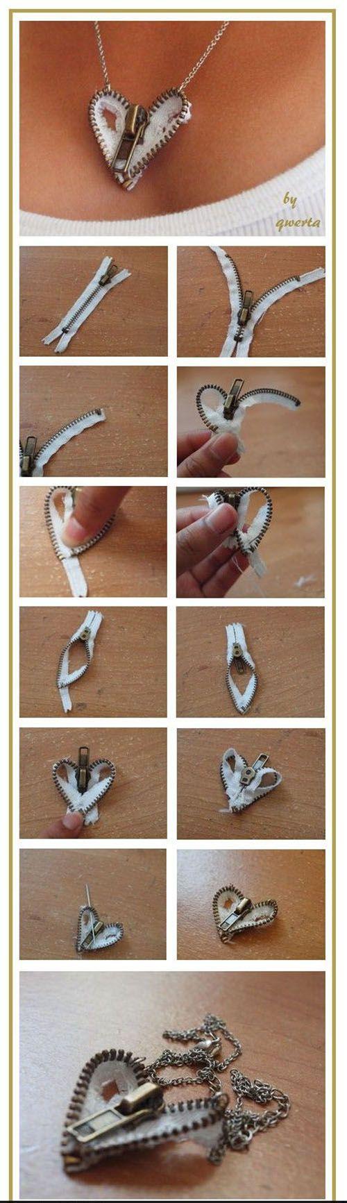 Cool Necklace Idea | DIY & Crafts Tutorials