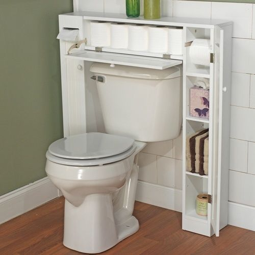 This Clever And Versatile Bathroom Space Saver Allows You To Utilize Extra  Space For All Your