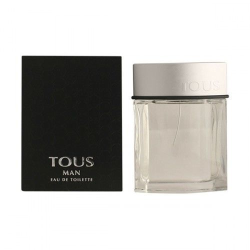 Tous - TOUS MAN edt vaporizador 100 ml